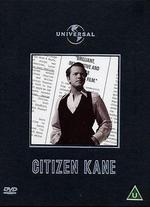 Citizen Kane [Collector's Edition]