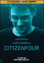 Citizenfour [2 Discs] - Laura Poitras