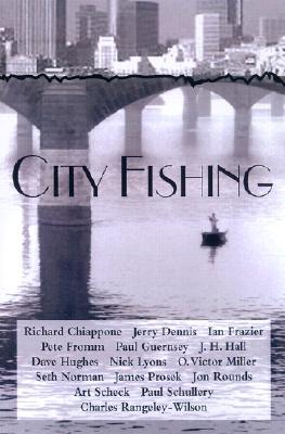 City Fishing - Schnell, Judith (Editor)