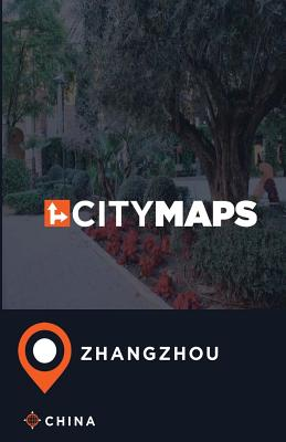 City Maps Zhangzhou China - McFee, James