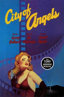 City of Angels - Gelbart, Larry