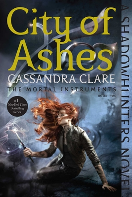City of Ashes, Volume 2 - Clare, Cassandra