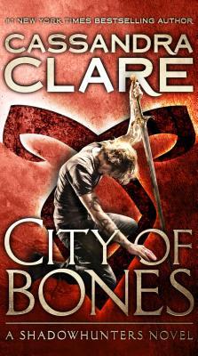 City of Bones, Volume 1 - Clare, Cassandra