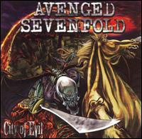 City of Evil [Clean] - Avenged Sevenfold