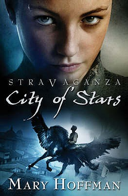 City of Stars - Hoffman, Mary