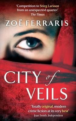 City Of Veils - Ferraris, Zoe