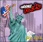 City Rocks: New York