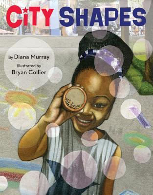 City Shapes - Murray, Diana