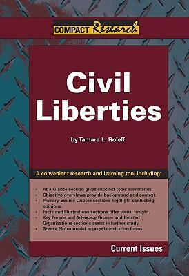 Civil Liberties - Roleff, Tamara L