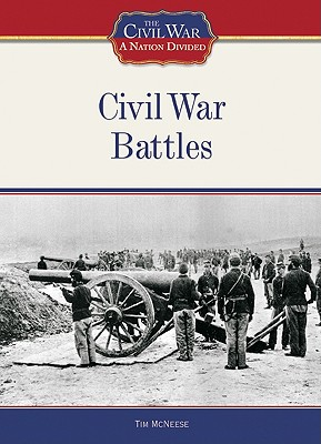 Civil War Battles - McNeese, Tim