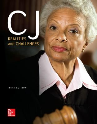 Cj: Realities and Challenges - Masters, Ruth E, Dr., and Way, Lori Beth, and Gerstenfeld, Phyllis B