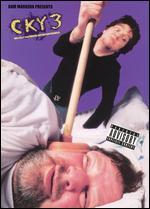 CKY3 - Bam Margera; Brandon DiCamillo