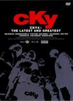 CKY4: The Latest & Greatest - Bam Margera