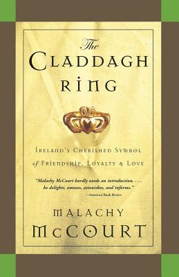 Claddagh Ring - McCourt, Malachy