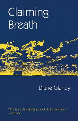 Claiming Breath - Glancy, Diane
