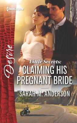 Claiming His Pregnant Bride - Anderson, Sarah M