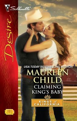 Claiming King's Baby - Child, Maureen