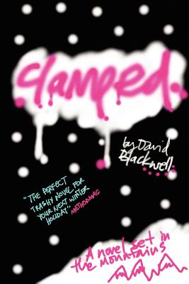 Clamped - Blackwell, David