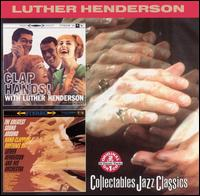 Clap Hands!/The Greatest Sound Around - Luther Henderson