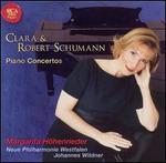 Clara & Robert Schumann: Piano Concertos