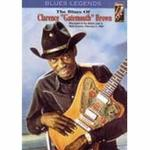 "Clarence ""Gatemouth"" Brown: The Blues Of"