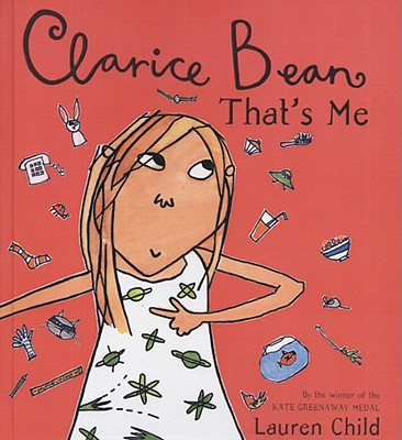 Clarice Bean That's Me - Child, Lauren