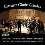 Clarinet Choir Classics