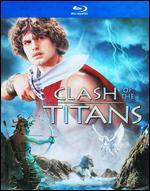 Clash of the Titans [DigiBook] [Blu-ray]