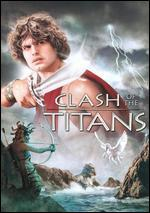 Clash of the Titans [With Movie Money]