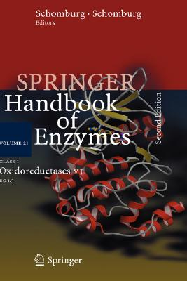 Class 1 Oxidoreductases VI: EC 1.3 - Chang, Antje, and Schomburg, Dietmar (Editor), and Schomburg, Ida (Editor)