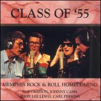 Class of '55: Memphis Rock & Roll Homecoming - Various Artists
