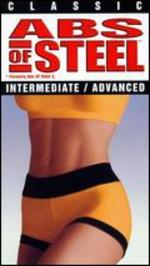 Classic Abs of Steel: Intermediate/Advanced