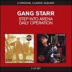 Classic Albums: Step in the Arena/Daily Operation