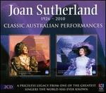Classic Australian Performances