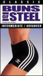 Classic Buns of Steel: Intermediate/ Advanced