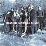 Classic Canadian Songs from Smithsonian/Folkways - Various Artists