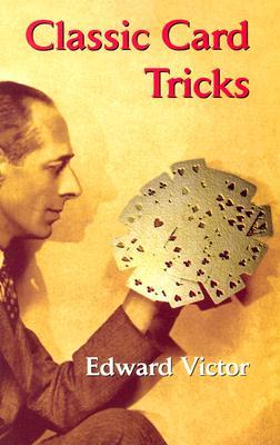 Classic Card Tricks - Victor, Edward