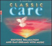 Classic Care - Andrea Vigh (harp); Burkhard Glaetzner (oboe); David Lorenz (guitar); Frank Berger (trumpet); Hans-Dieter Weber (organ);...