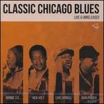 Classic Chicago Blues: Live and Unreleased