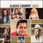Classic Country Gold - Various Artists