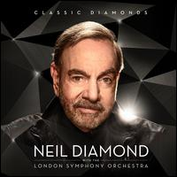 Classic Diamonds - Neil Diamond / London Symphony Orchestra