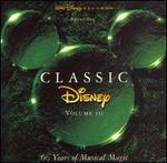 Classic Disney [2006 Box Set]