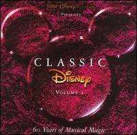 Classic Disney, Vol. 1 - Disney