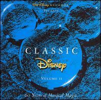 Classic Disney, Vol. 2 - Disney