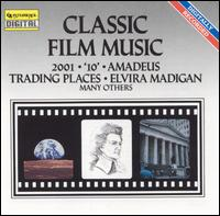 Classic Film Music - Various Artists