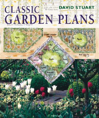 Classic Garden Plans - Stuart, David