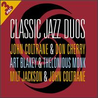 Classic Jazz Duos - Various Artists