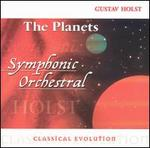 Classical Evolution: Holst: The Planets