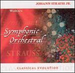 Classical Evolution: Johann Strauss Jr: Waltzes