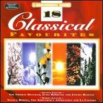 Classical Favourites Sampler